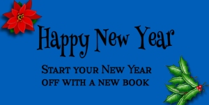 New years book