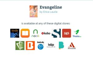 evangeline books2read